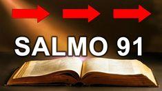 Salmo 91 Cid Moreira