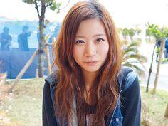 R2 スバル 近未来的なデザイン クリスティーヌさん 沖縄スナップショットOkinawa's SnapShot