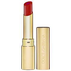 Get #AwardWinning #Beauty -Dolce & Gabbana Passion Duo Gloss Fusion Lipstick.