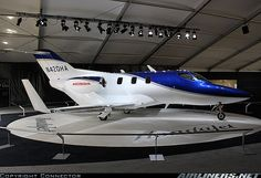 honda jet...awesome machine
