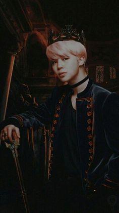 Park Jimin BTS royal fanart credit to the arti Jimin Fanart, Kpop Fanart, Bts Jimin, Bts Taehyung, Bts Bangtan Boy, Yoonmin, Harry Potter Anime, Vmin, Park Jimim