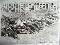 fusilamientos guerra civil española - Cerca amb Google