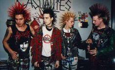 punker boys