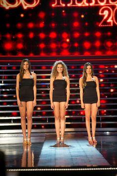 Miss Italia 2012 #giusybuscemi tra le finaliste