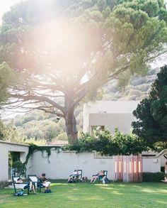 Villa Noailles, Hyeres