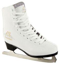 Princess Lady Ice Skates