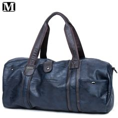 7d75bc11435e Aliexpress.com   Buy Men s durable duffel bag classic tote multi functional  big capacity leisure travel bags from Reliable travel bag suppliers on  TRONG ...