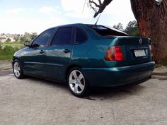 Vw Derby, Polo Classic, Volkswagen, Golf, Lovers, Bmw, Cars, Br Car, Dreams