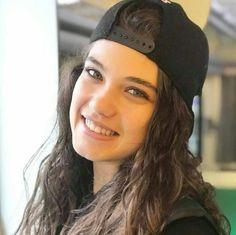 Turkish Actors, Fashion, Characters, Make Up, Daughter, Bebe, Moda, Fashion Styles, Fashion Illustrations