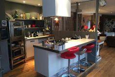 NANTES - Annonce Appartement à vendre 6 pièces -  165 m²