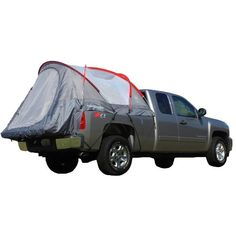 Rightline Gear 110870 CampRight Compact Size Truck Tent 6' - http://www.campingandsleepingbags.com/rightline-gear-110870-campright-compact-size-truck-tent-6/