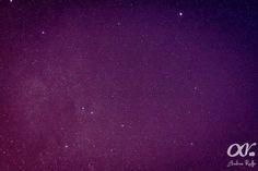 Cielo del Hemisferio Sur de la noche visto desde Córdoba, Argentina