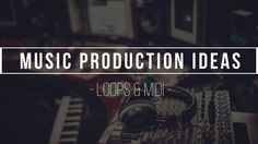 Grab our latest FREE Pack for House Music Production. http://promusicproducers.com/music-production-ideas-free-pack/ We've bundled all the sounds and midi patterns covered by our free tuts over the last year, plus a few extra sounds from future tutorials. Over 652mb of wav loops and midi files, 48 bass-line loops, 35 chord progression loops, 10 combo loops, 13 construction kits, 184 wav loops, 118 midi files. There are also 7 video tutorials covering the production process behind these…