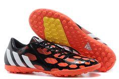 1d828514d6ff Adidas Predator XIV Instinct TF Black Running White Infrared  95.99