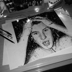 Drawing Shawn Mendes ♡