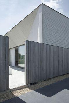 CLAUWERS & SIMON . Concrete house . Lommel (7)