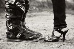Motor y zapatos