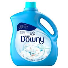Downy Ultra Fabric Softener, Clean Breeze, 129 Oz, 150 Loads W 37000107781 Baby Fabric, Graduation Pictures, Laundry Detergent, Cleaning Supplies, Laundry Supplies, Conditioner, Cool Stuff, Walmart, Breeze