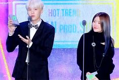 Congratulations SUGA for winning HOT TREND AWARD at 2017 Melon Music Awards #MAMA2017 ❤️❤️✨
