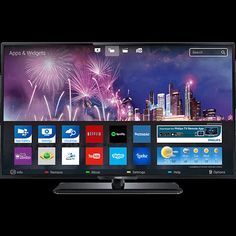 Sou Barato Smart TV LED 43'' Philips 43PFG5100 Full HD - R$1.304 em 6x
