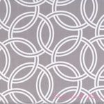 Trenna Travis Bekko Swirl Slate - Home Decor [MM-WS5726-Slate] - $15.95 : Pink Chalk Fabrics is your online source for modern quilting cottons and sewing patterns., Cloth, Pattern + Tool for Modern Sewists