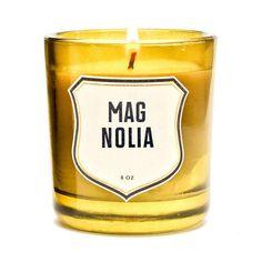 Magnolica Candle by Izola