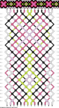 Pattern # 58805