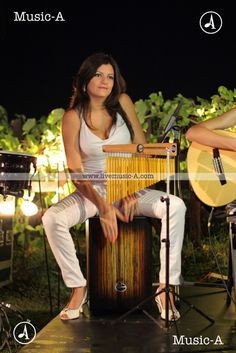 Eliana Live Music, Wedding Ceremony, Entertaining, Weddings, Mariage, Wedding, Hilarious, Marriage, Casamento