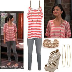 """""""Alex Russo Style 1"""" by yulya097 on Polyvore"""