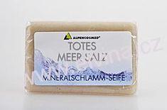 Mýdlo z Mrtvého moře s minerálním bahnem Money Clip, Avon