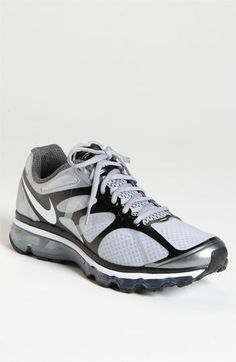 Nike 'Air Max+ 2012' Running Shoe (Men) available at Nordstrom