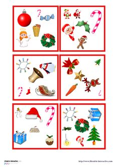 Une version du célèbre jeu de DOBBLE sur le thème de Noël. Christmas Activities For Kids, Crafts For Kids, Arts And Crafts, Noel Christmas, Christmas Crafts, Theme Noel, Home Learning, Monogram Gifts, Yule