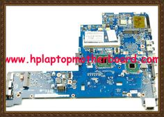 Replacement for HP 492553-001 Laptop Motherboard
