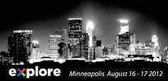 Join us in Minneapolis for our Explore, a 2-day learning event on social media and digital marketing. >>>CLICK PIN for MORE DETAILS>>>