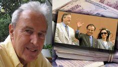 """NOTICIAS VERDADERAS: HABLÓ EL HIJO DEL FINANCISTA ALDO DUCLER: """"ES UNA ..."""