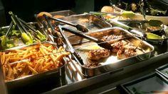 New #SCAD food service via Bon Appétit