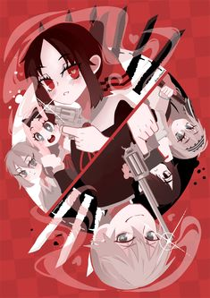 Anime Ai, Anime Love, Kawaii Anime, Character Art, Character Design, Cute Art Styles, Diabolik, Demon Slayer, Death Note