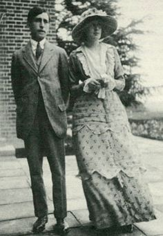 Lytton Strachey's Failed Marriage Proposal to Virginia Woolf | The ...