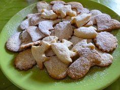 https://flic.kr/p/FXw3bX | biscotti di pasta frolla | blog.giallozafferano.it/biscottibiscotti