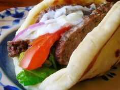 healthy greek recipes.  I like Greek food!  Some of these look so unique and delicious!