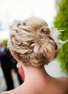 Cette semaine, le Mag Coiffure a parcouru le web pour y dénicher les 3 tendances phares des coiffure de mariage 2014. Voici nos coups de coeurs en images !