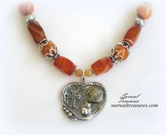 INTELLECTUAL RENEWAL NECKLACE