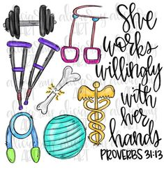 Physical Therapist Essential Worker She Works Willingly With Her Hands Proverbs Occupation Ready to Press Sublimation Transfer Physical Therapy Quotes, Physical Therapy Student, Physical Therapist, Occupational Therapy, Physical Development, Physical Education, Nurses Week Quotes, Pta School, Transfer Paper