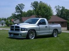Dodge Ram SPORT mine was RED on 20's..... Need I say more ???