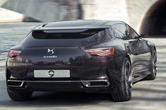 Citroën DS9 is er klaar voor | Telegraaf-Autovisie