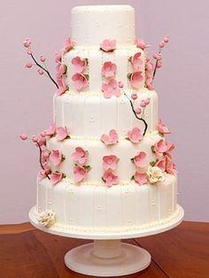 pasteles en palo | un botón, en las siguientes imágenes bellos pasteles de boda en ...
