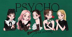Red Velvet Exo Red Velvet, Red Velvet Irene, Blue Velvet, Kpop Girl Groups, Kpop Girls, K Pop, Red Velvet Photoshoot, Kpop Posters, Movie Posters