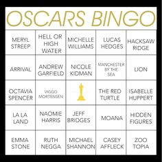 Looking for fun Oscar Night party ideas? Love these Oscar Night bingo cards, perfect for playing with friends and family while you watch the red carpet and ooh and awe over Oscar Night outfits. And I love all the Oscar party food and decoration ideas too! Themed Parties, Party Themes, Birthday Parties, Party Ideas, Red Carpet Theme Party, Red Carpet Event, Fun Awards, Academy Awards, Clementine Recipes