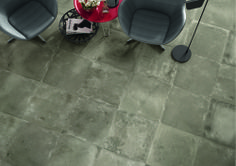 Perfect for achieving the popular industrial look, these Foundry Shadowed Suede Anti-Slip Concrete Effect Tiles are made from hard wearing porcelain. Floor Ceiling, Tile Floor, Outdoor Tiles, Outdoor Decor, Dream House Pictures, Urban Industrial, Charcoal Grill, Bathroom Flooring, Concrete