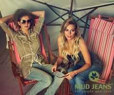Mud jeans (p)lease!